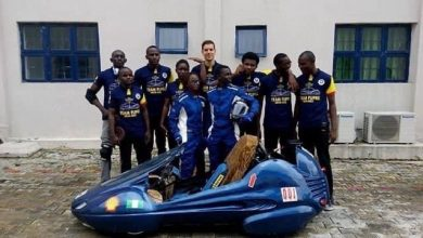 Photo of REDEFINING EXCELLENCE: TEAM NIGERIA WINS SHELL ECO-MARATHON COMPETITION IN SOUTH AFRICA